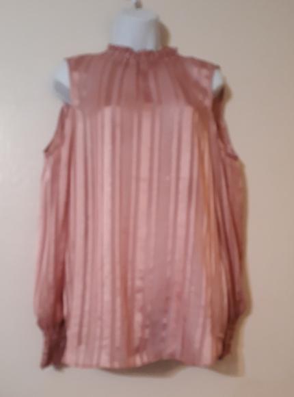 IVANKA trump blouse top